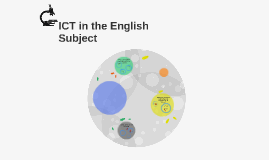 ICT in the English Subject - First session