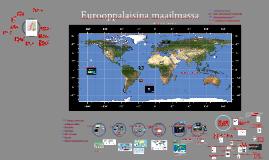 Eurooppalaisina maailmassa