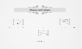 23 History and Culture