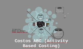 Copy of Costos ABC (Activity Based Costing)