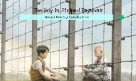 Copy of Copy of The Boy in Striped Pajamas