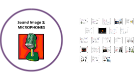 Sound Image 3 - Microphones