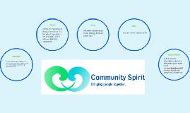 Copy of Charities