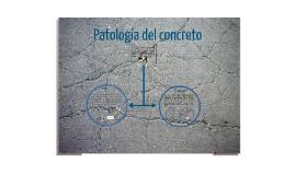 Copy of patologia del concreto