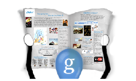 Copy of GLOW's Newsletter Spring ' 11