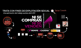 TFM TRATA CON FINES DE EXPLOTACIÓN SEXUAL