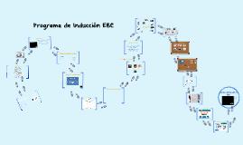 Bienvenidos a su casa EBC