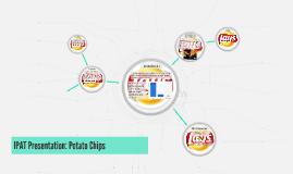 IPAT Presentation: Lays Potato Chips