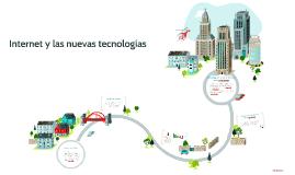 Internet y las nuevas tecnologías