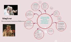king lear tragic hero essay plan by siobhan ni dhubhlainn on prezi king lear subplot essay plan