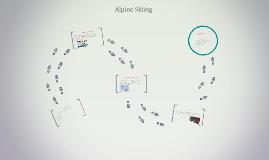 Copy of Alpine Skiing