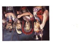 Sparta: A Warrior Society