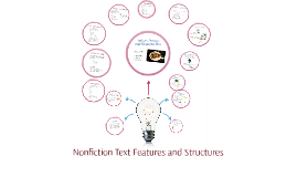 Copy of Nonfiction Text Features and Structures