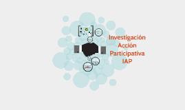Investigación-Acción Participativa