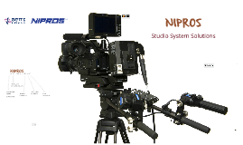 NIPROS Studio Solutions