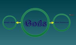 Greek Goddesses and Gods