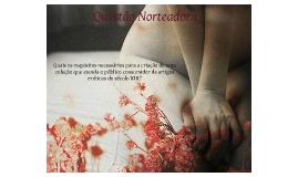 Copy of ENTRE O IMPÍCITO E O EXPLÍCITO: Erotismo e sociedade no século XXI