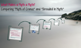 M1U2L4 What Makes a Myth a Myth?