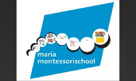 Copy of Leerlingen vd Maria Montessorischool 8 feb. 2016