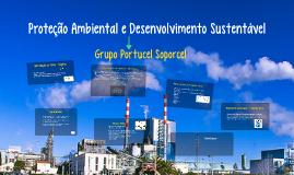 Proteção Ambiental e Desenvolvimento Sustentável