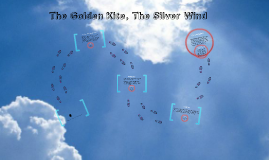 Copy of The Golden Kite, The Silver Wind