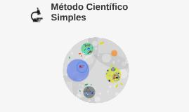 Método Científico Simple