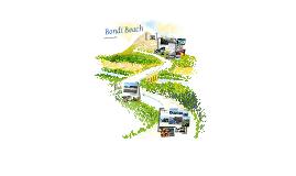 Virtual Excursion Bondi Beach