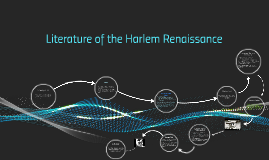 Literature of the Harlem Renaissance