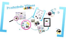 Copy of Produção de vídeos: uma proposta para a sala de aula.