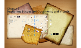 Document Design and Visuals CLASSROOM