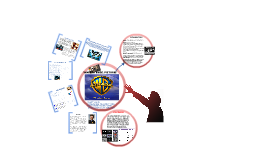 Warner Bros. SWOT Analysis