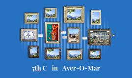 7th C SCHOOL - Aver-O-Mar