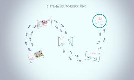 SISTEMA NEURO-ENDOCRINO