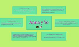 Anna y Yo