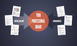 CP Scholars: Establishing Your Professional Brand