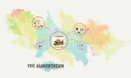 the alimentation