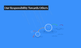 Our Responsibility Towards Others