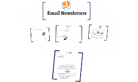 3D Digitial Solutions - Email Newsletters