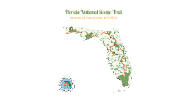 Copy of Florida National Scenic Trail