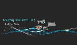 Analyzing Film Genres: Sci-fi