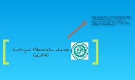 Latvijas Pilsoniskā alianse (eLPA)