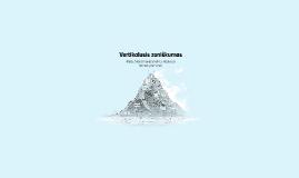 Copy of Vertikalusis zoniškumas