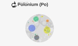 Polonium (Po)