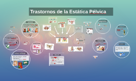 Copy of Trastornos de la Estática Pelvica