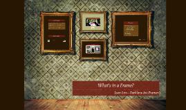 Parklane Art Framer & Trading