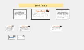 Trask Family