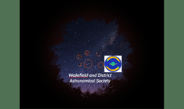 Wakefield and District Astronomical Society