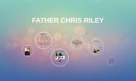 Father Chris Riley