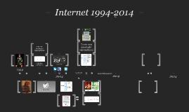 Internet 1994-2014