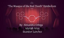 masque of red death symbolism